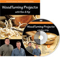 Woodturning Projects with Rex and Kip — DVD Volume 4